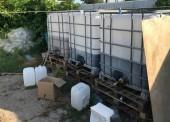 Почти 50 тонн контрафактного алкоголя изъяли у жителей Темрюкского района