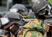 Антитеррористические учения проведут в Темрюкском районе