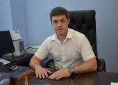 В Темрюке новый начальник налоговой инспекции