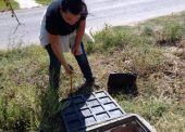 Специалисты ГУП КК «Кубаньводкомплекс» выявляют «самовольщиков», которые незаконно подключаются к сетям водоснабжения