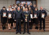 1 ноября в России отмечается профессиональный праздник — День судебного пристава