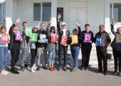 В ГУП КК «Кубаньводкомплекс» на «Молодежном всероссийском производственном совещании #ВместеЯрче» обсудили вопросы развития наставничества и подготовки кадрового резерва