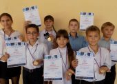 Дети из Темрюкского района заняли призовые места в международном конкурсе о космосе