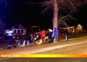 16-летний пассажир погиб в ДТП в Темрюке