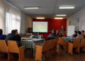 В ГУП КК «Кубаньводкомплекс» началась реализация национального проекта по повышению производительности труда