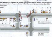 ЖД переезд возле Старотитаровской закроют на ремонт 21 января