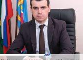 Страницу в Инстаграме завел глава Темрюкского района Федор Бабенков