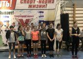 В Темрюке провели соревнования по легкой атлетике