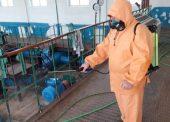 ГУП КК «Кубаньводкомплекс» продолжает работать в штатном режиме