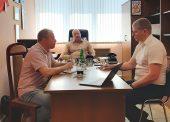 ГУП КК «Кубаньводкомплекс» идет к цифровой трансформации