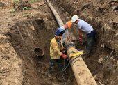 «Таманский групповой водопровод» улучшил водоснабжение в поселке Сенной