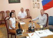 Цифровая трансформация – основная тема совещания в ГУП КК «Кубаньводкомплекс»