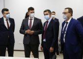 ГУП КК «Кубаньводкомплекс» принимает участие в подготовке организации открываемого Центра управления регионом