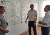 ГУП КК «Кубаньводкомплекс» стало участником научно-практической конференции «Люди – главный драйвер роста производительности»