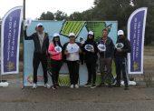 ГУП КК «Кубаньводкомплекс» - призер экологической акции «Игры в чистоту»