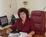 Председатель – Соколова-Уткина Евгения Михайловна.