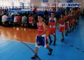 Спортивная жизнь Темрюкского района
