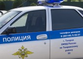18-летнюю воровку задержали в Темрюкском районе полицейские по горячим следам