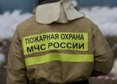 Тамань в снегу, трасса перекрыта, горит автомобиль - спасатели провели учения в Темрюкском районе