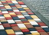 Тротуарная плитка, бордюры, отливы с доставкой и укладкой в Темрюкском районе