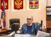 Исполняющий обязанности главы Темрюкского района впервые ответил на вопросы местных журналистов