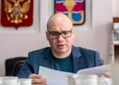 Глава Темрюкского района ответил на вопросы журналистов