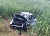 Восемь человек пострадали в ДТП на дорогах района за несколько дней