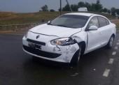 Тринадцать человек пострадали на дорогах района в ДТП за минувшие две недели