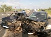 Три человека погибли и семеро получили травмы в ДТП на дорогах района за минувшую неделю