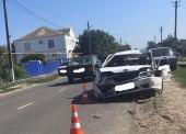 16 человек пострадали и один погиб в ДТП на дорогах Темрюкского района за неделю