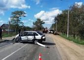 Семь ДТП с пострадавшими произошли в Темрюкском районе за минувшую неделю