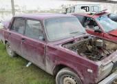 Сдали на металл чужой автомобиль двое мужчин в Темрюкском районе