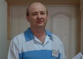 Врач ортопед-травматолог высшей категории, детский ортопед кандидат мед. наук