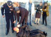 Дальнобойщики убили своего знакомого на автомойке в Темрюкском районе