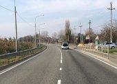 Полиция разыскивает водителя скрывшегося с места ДТП в Голубицкой