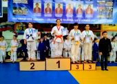 Дзюдоистки из Темрюка завоевали медали на соревнованиях в Анапе