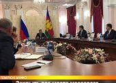 Губернатор Кубани потребовал закрыть все места массового пребывания людей, кроме жизненно необходимых