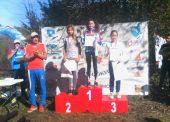 Дети из Темрюкского района приняли участие в Чемпионате и Первенстве края по спортивному ориентированию