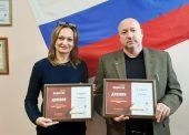 Два проекта ГУП КК «Кубаньводкомплекс» стали лауреатами регионального этапа Всероссийского конкурса «МедиаТЭК-2020»