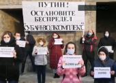 Жители Темрюкского района пожаловались Путину на Кубаньводкомплекс и Тепловые сети (Видео)