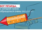На Кубани продолжаются рейды по выявлению точек продажи незаконной пиротехники