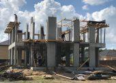 Строительная компания предлагает все виды строительных работ