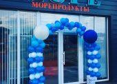"""Магазин морепродуктов """"Море"""" открылся в Темрюке"""