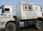 ГУП КК «Кубаньводкомплекс» обеспечил бесперебойное водоснабжение в новогодние праздники