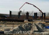 В станице Тамань строится новая водопроводная насосная станция