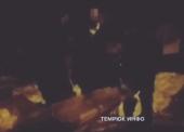 В Темрюкском районе воры сняли сое преступление на видео