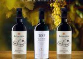Вино из Темюкского района получило золотые медали в Германии
