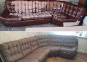 Реставрация мягкой мебели в Темрюке