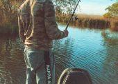 Рыбалка с опытом егерем в Темрюке