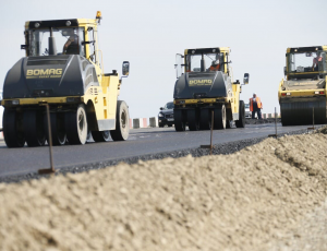 10 крупных дорожных проектов реализуют в Краснодарском крае